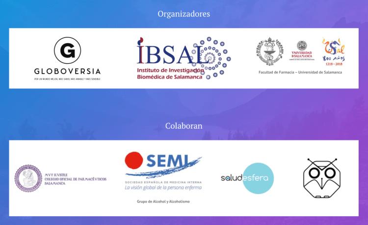 I Jornada divulgativa IBSAL - Organizadores