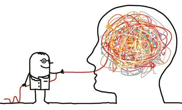 ¿Por qué debemos ir al psicólogo?
