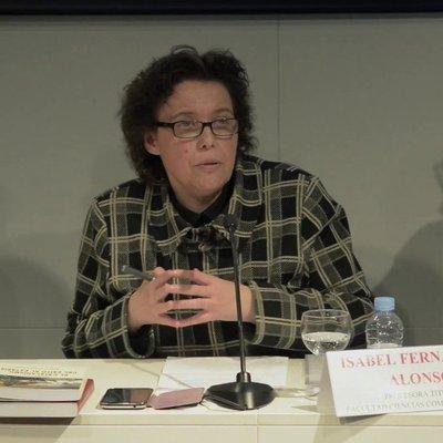 Isabel Fernández Alonso