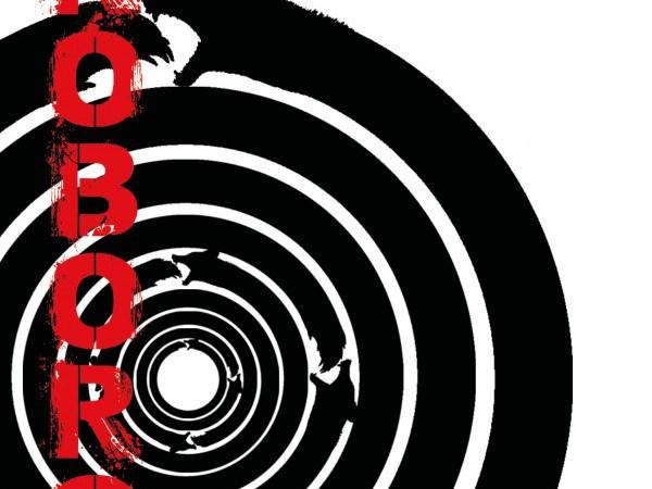 "Editorial Amarante nos presenta la segunda novela negra de Javier Crespo Cullel, ""Uróboros""."