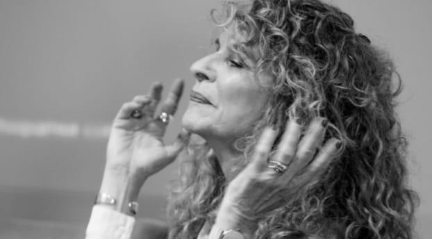 Gioconda Belli la poetisa que desde el feminismo habla al hombre