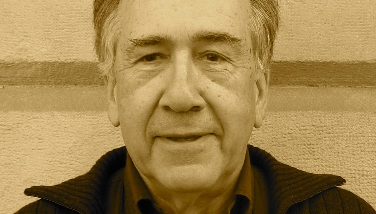 Joan Margarit i Consarnau