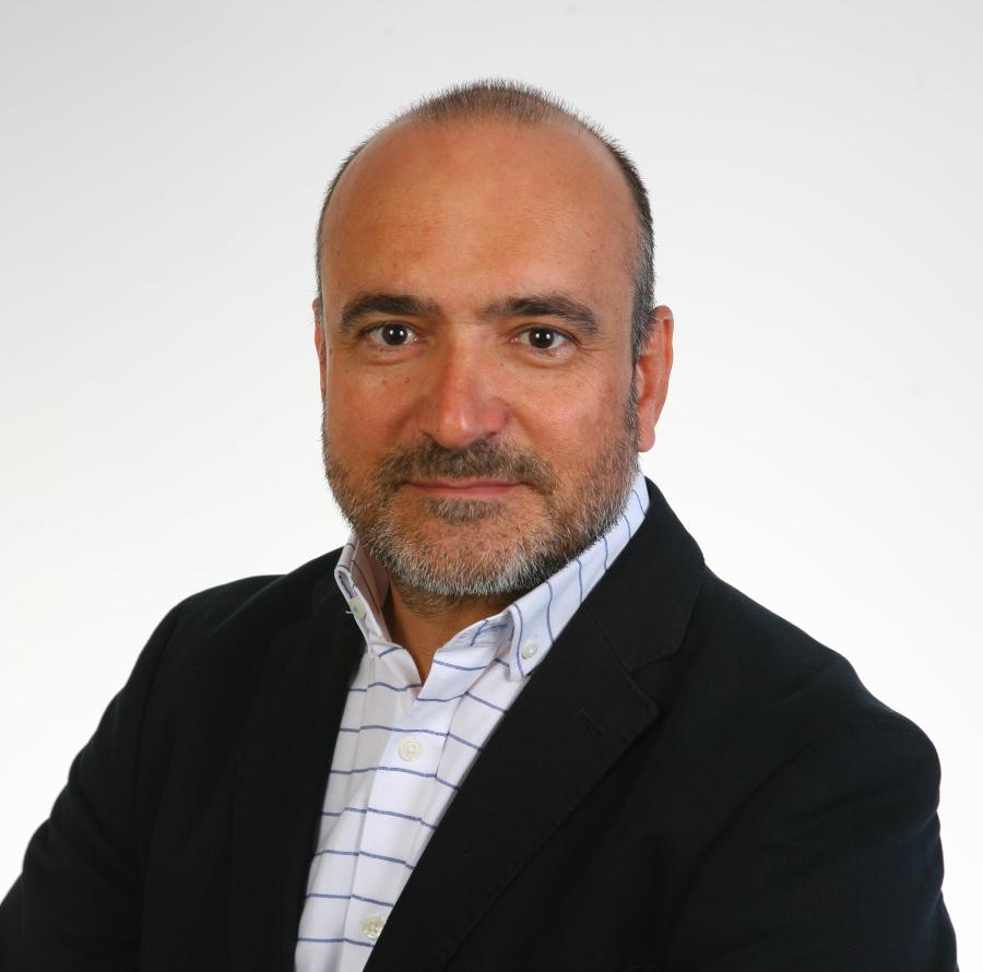 José Antonio Hernández de la Moya