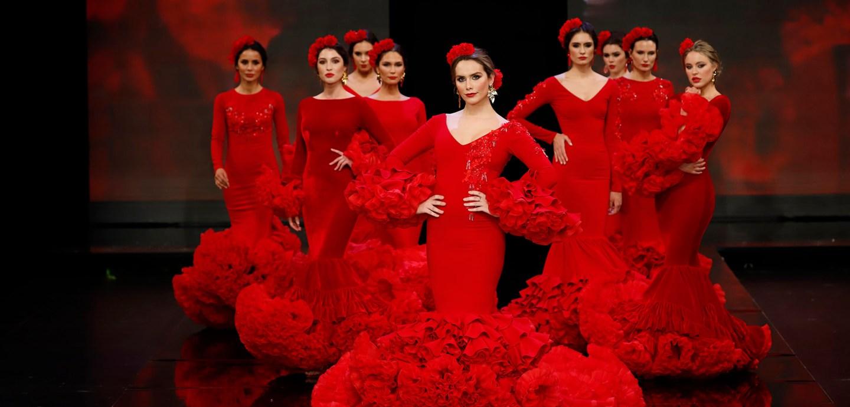 Salón Internacional de la Moda Flamenca