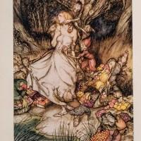 El mercado sexual de los duendes de Christina Rossetti