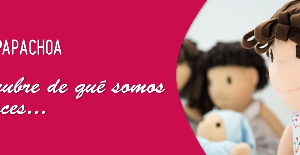 Apapachoa, muñecos terapéuticos hechos a mano en Béjar