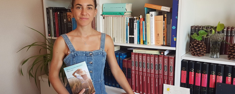Editorial Amarante - Bruma Liviana Presente - Bajo la piel - Ana Carballo