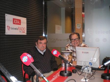 Francisco Requena Amoraga Teleelx Radio