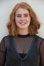 Riley Labrosse, Fashion Columnist