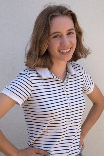 Christine Mitroff, Graphics Manager