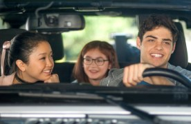 'To All The Boys I've Loved Before' Pleases Teenage Audiences
