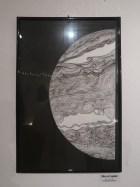 """""""Slice of Jupiter"""" by Christine Mitroff"""