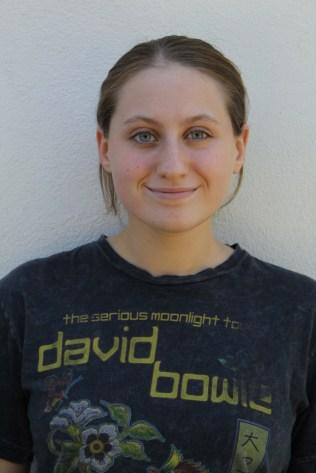 Chloe Starczewski, Staff Writer