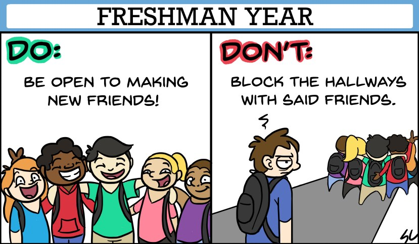 online- freshman advice- Sydney Christensen.jpg