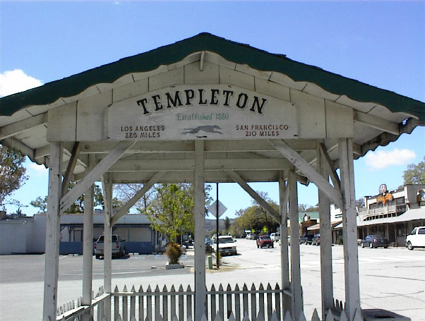 Beginning at Home in Templeton