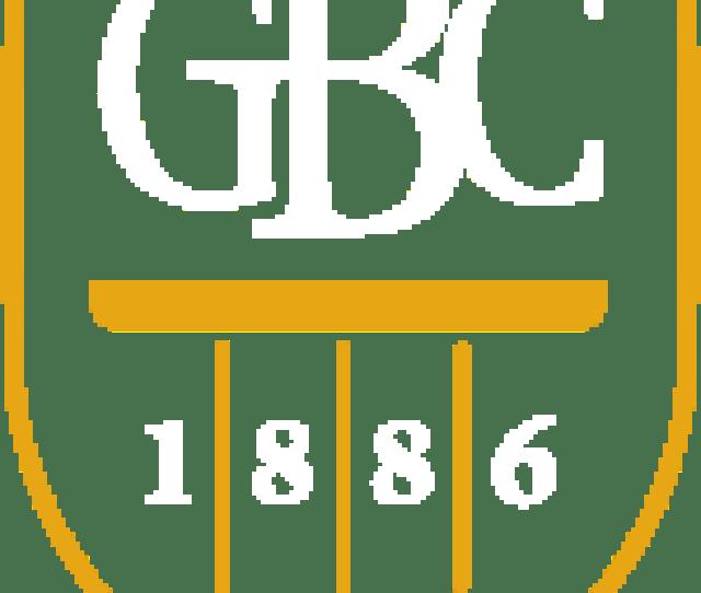 Goldey Beacom College Shield Logo