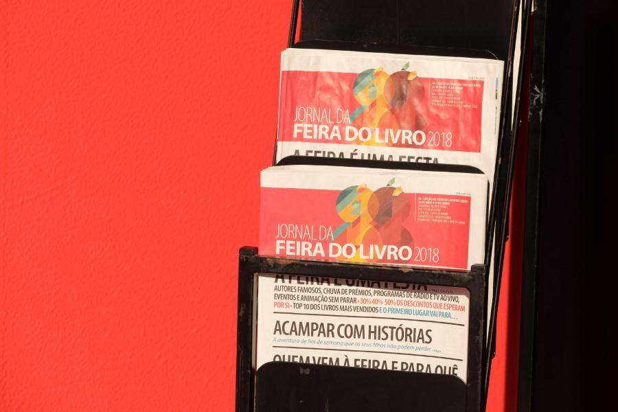 Feira do Livro de Lisboa - Inauguração - Marcelo Rebelo de Sousa, 25 de Maio de 2018, Lisboa Portugal. foto: Agenciazero.net