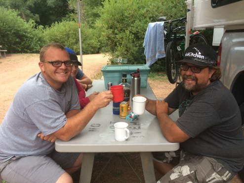 cory-and-trenton-at-lone-duck-campground-colorado