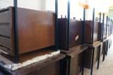 Município de Curaçá é contemplado com móveis do INSS