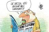 As redes poderão boicotar as eleições