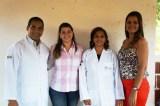 Profissionais do 'Mais Médicos' chegam a Curaçá