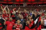 Parceria com o Maracanã mudou o destino do Flamengo na Copa do Brasil