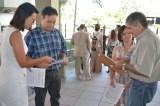 Magistrados pernambucanos fazem mobilização por melhores condições de trabalho