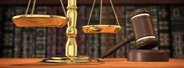 justiça balança