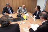 Deputado Guilherme Coelho cobra celeridade do BB na renegociação de dívidas rurais