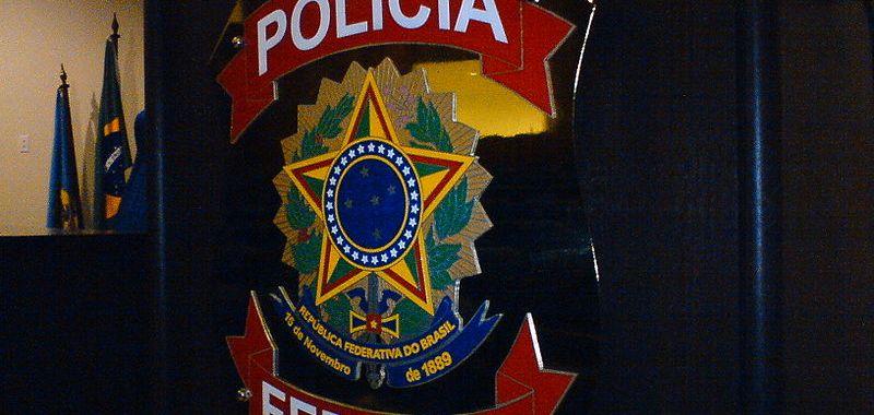 PF prende delegado da própria PF suspeito de integrar organização criminosa