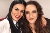 Ana Carolina se declara para Leticia Lima: 'Você está em tudo'