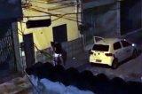 Casal é flagrado fazendo sexo em rua de Belém