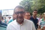 Isaac Carvalho lamenta situação nas prefeituras devido a crise política e econômica do país