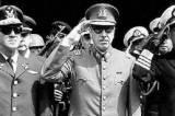 """Pinochet, o governante """"mais violento e criminoso"""" da história do Chile"""