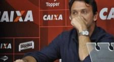 Adeus sérvio: Petkovic é demitido do Vitória