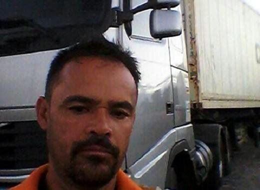 Caminhoneiro  de Juazeiro morre em acidente em Caicó