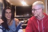 Cleo Pires diz a youtuber que não usará mais sobrenome: 'Só Cleo'