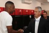 Rueda tenta dar sua cara ao Flamengo e pode fazer mudanças contra o Botafogo