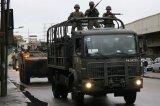 Lei que autoriza Justiça Militar julgar morte de civil é sancionada