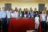 Prefeitura de Juazeiro participa da aprovação do Plano de Bacia do Rio Salitre
