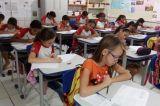 Escolas municipais de Juazeiro realizam o 'Dia D do Simulado' para a Prova Brasil 2017