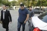 Diretor do Fluminense e mais dois são presos em operação por repasse de ingressos a organizadas