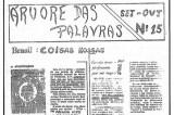 Um jornal negro contra a ditadura