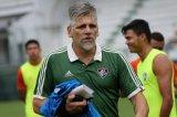 Morre mais uma filha do técnico do sub-20 do Fluminense após acidente na estrada