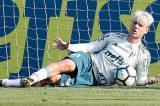 Futuro promissor, 'treta' com Felipe Melo, polêmicas: conheça Róger Guedes, novo reforço do Atlético
