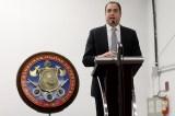 Paulo inaugura nova Companhia Independente da PM