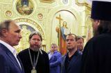 Quem é o padre Tikhon Shevkunov, o poderoso e polêmico 'conselheiro espiritual' de Putin