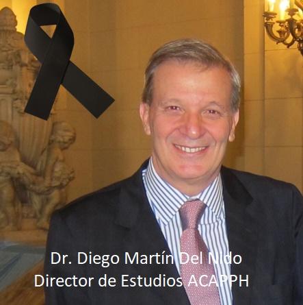 Martin Diego Del Nido