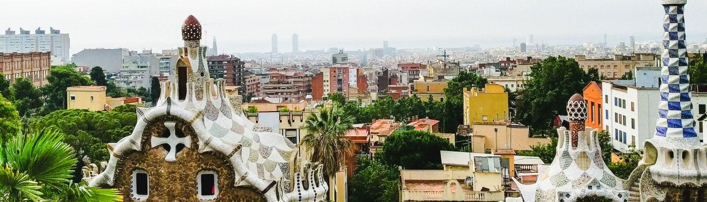 City guide Barcelona // Toutes mes bonnes adresses barcelonaises // A Cardboard Dream blog