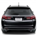 The Acura Tsx Sport Wagon Welcome To The Us Todd Bianco S Acarisnotarefrigerator Com Blog
